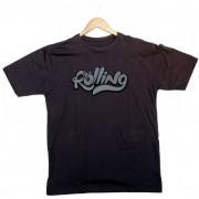 Camiseta Rolling Chumbo (GG - XG)